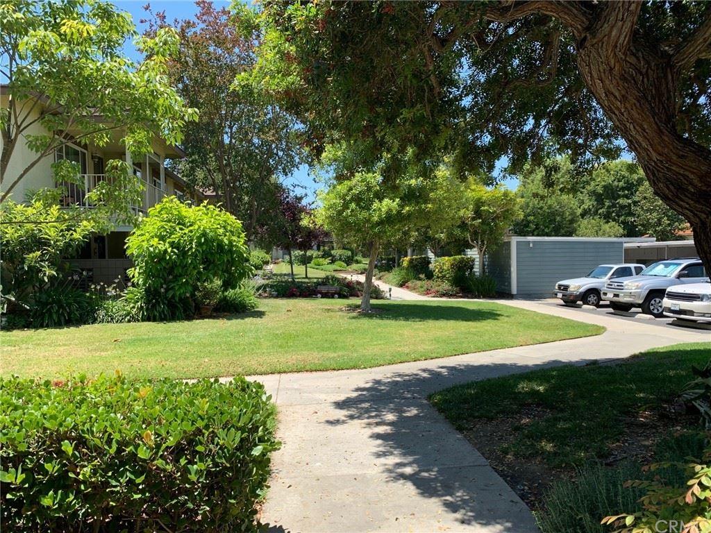 Photo of 834 Ronda Mendoza #A, Laguna Woods, CA 92637 (MLS # OC21159415)