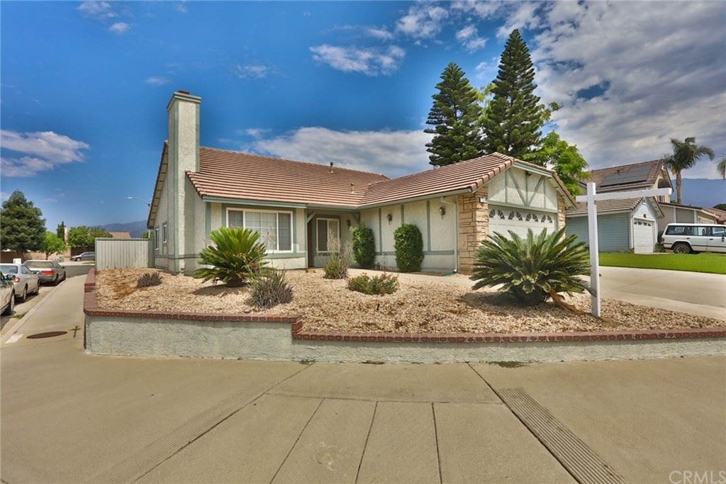 7204 Parkside Place, Rancho Cucamonga, CA 91701 - MLS#: PW21160415