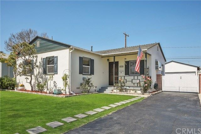 4115 W 184th Place, Torrance, CA 90504 - MLS#: SB21078415