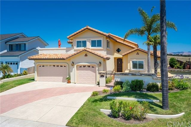 Photo of 852 Dugan Drive, Pismo Beach, CA 93449 (MLS # SP19198415)