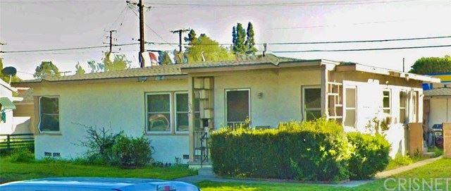 1104 W Amerige Avenue, Fullerton, CA 92833 - MLS#: SR20215415
