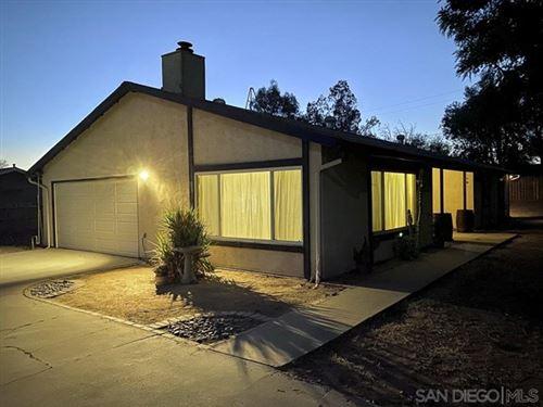 Photo of 155 Etcheverry St, Ramona, CA 92065 (MLS # 200050416)