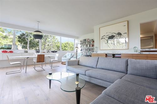 Photo of 17352 W SUNSET #301, Pacific Palisades, CA 90272 (MLS # 20560416)