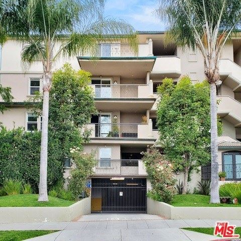 Photo of 8121 NORTON Avenue #204, West Hollywood, CA 90046 (MLS # 20572416)