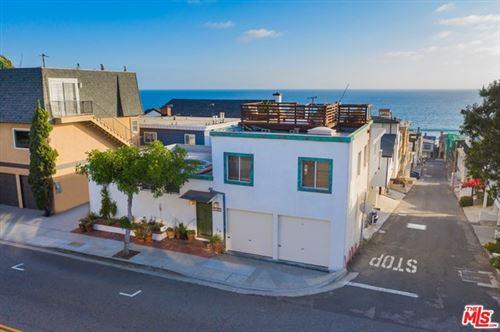 Photo of 1705 Highland Avenue, Manhattan Beach, CA 90266 (MLS # 20599416)