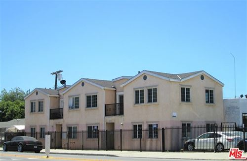 Photo of 5605 Compton Avenue, Los Angeles, CA 90011 (MLS # 20600416)