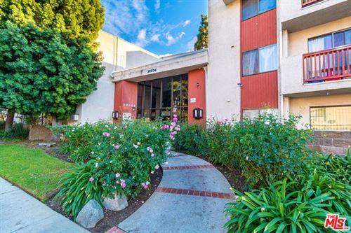 Photo of 20234 Cantara Street #203, Winnetka, CA 91306 (MLS # 20639416)