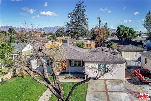 Photo of 8406 Sylmar Avenue, Panorama City, CA 91402 (MLS # 20674416)