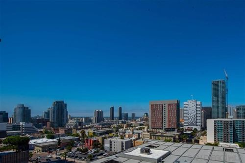 Photo of 1080 Park Blvd #1116, San Diego, CA 92101 (MLS # 210005416)
