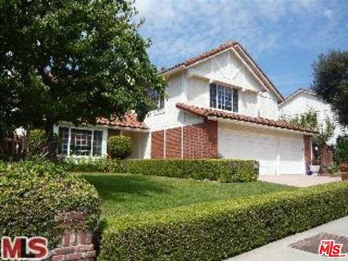 Photo of 3033 Nicada Drive, Los Angeles, CA 90077 (MLS # 21684416)