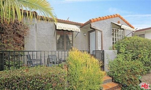 Photo of 9009 Rangely Avenue, West Hollywood, CA 90048 (MLS # 21716416)