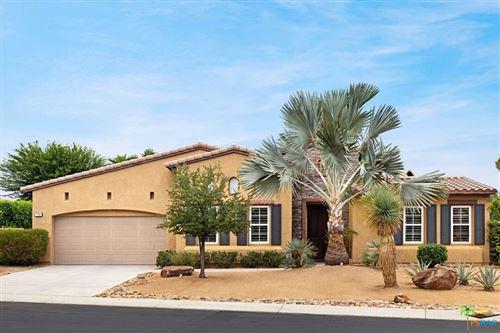 Photo of 115 Via Santo Tomas, Rancho Mirage, CA 92270 (MLS # 21768416)