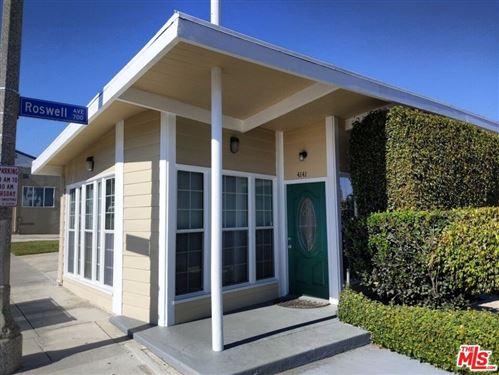 Photo of 4141 E 7Th Street, Long Beach, CA 90804 (MLS # 21784416)