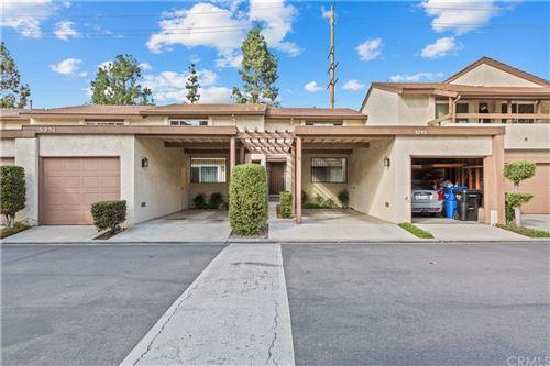 Photo of 5251 Village Circle Drive #15, Temple City, CA 91780 (MLS # AR21225416)