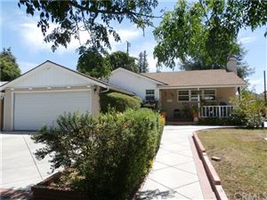 Photo of 7724 Independence Avenue, Canoga Park, CA 91304 (MLS # DW19193416)