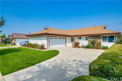 Photo of 501 Ronwood Avenue, La Habra, CA 90631 (MLS # OC20194416)