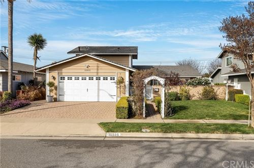 Photo of 16809 Mulberry Circle, Fountain Valley, CA 92708 (MLS # OC21036416)