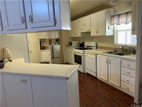 Photo of 765 Mesa View Drive #203, Arroyo Grande, CA 93420 (MLS # PI21145416)