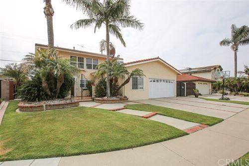 Photo of 19441 Mclaren Lane, Huntington Beach, CA 92646 (MLS # PW21110416)