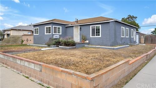 Photo of 20946 La Salle Avenue, Torrance, CA 90501 (MLS # SB21074416)