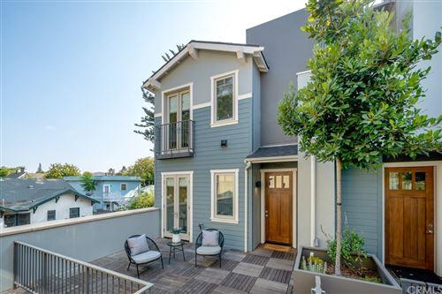 Photo of 1321 Osos Street #240, San Luis Obispo, CA 93401 (MLS # SC21128416)