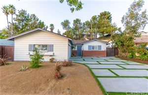 Photo of 19615 Steinway Street, Canyon Country, CA 91351 (MLS # SR19224416)