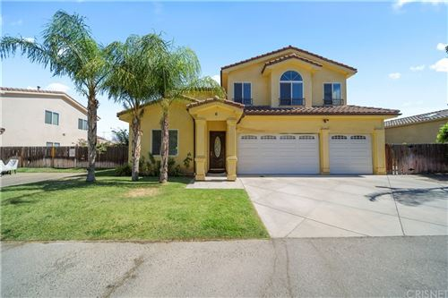 Photo of 13601 Glenoaks Boulevard #6, Sylmar, CA 91342 (MLS # SR21203416)