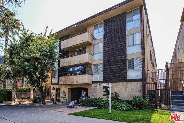 244 S La Fayette Park Place #104, Los Angeles, CA 90057 - MLS#: 21700416