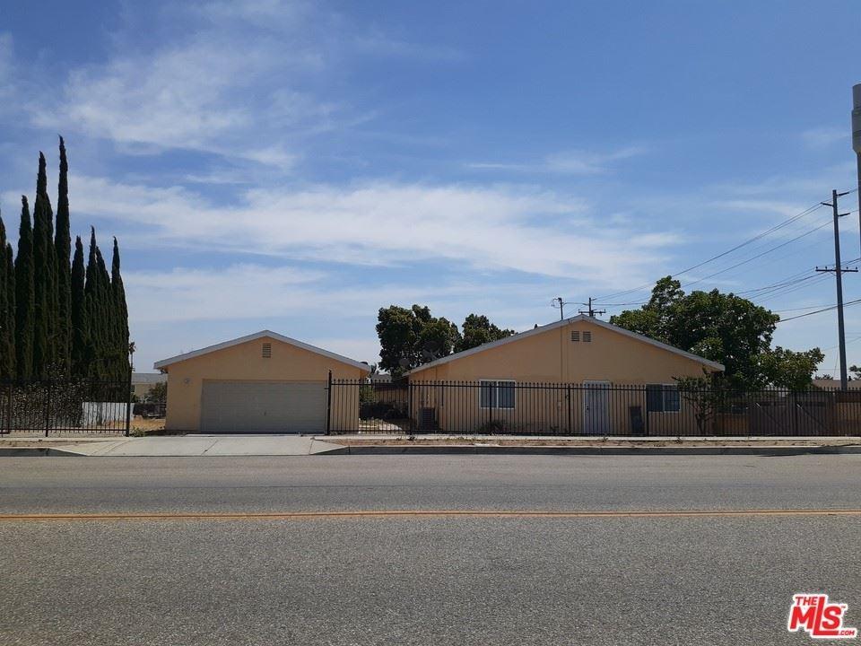7711 Laurel Avenue, Fontana, CA 92336 - MLS#: 21739416