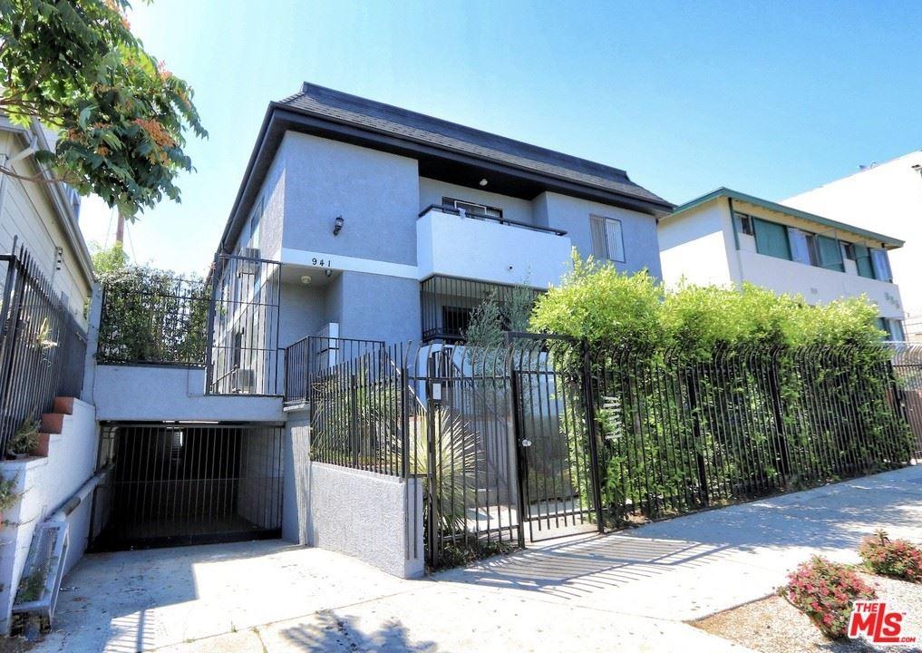 941 S Grand View Street, Los Angeles, CA 90006 - #: 21760416