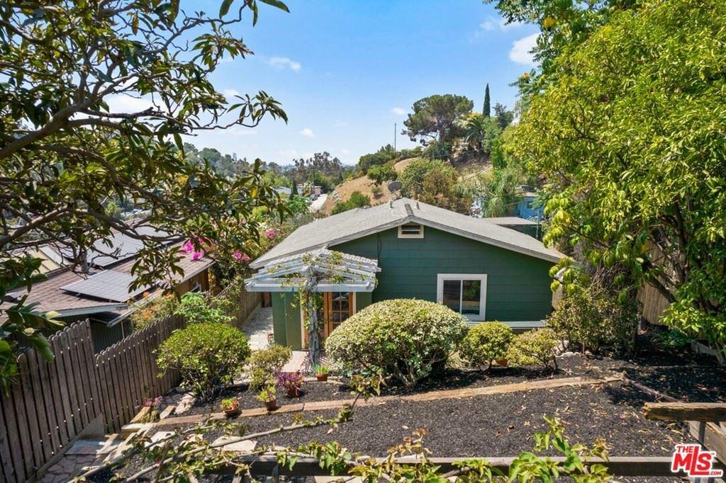 2306 Loma Vista Place, Los Angeles, CA 90039 - MLS#: 21761416