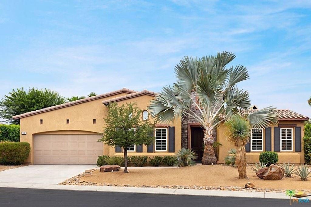 115 Via Santo Tomas, Rancho Mirage, CA 92270 - #: 21768416