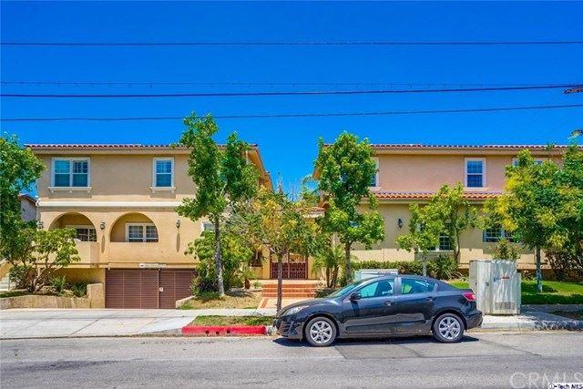 415 E Dryden Street #110, Glendale, CA 91207 - MLS#: 320002416