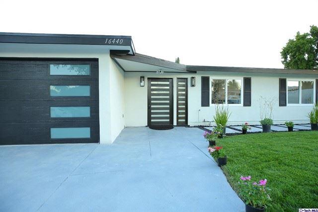 Photo of 16440 Index Street, Granada Hills, CA 91344 (MLS # 320006416)