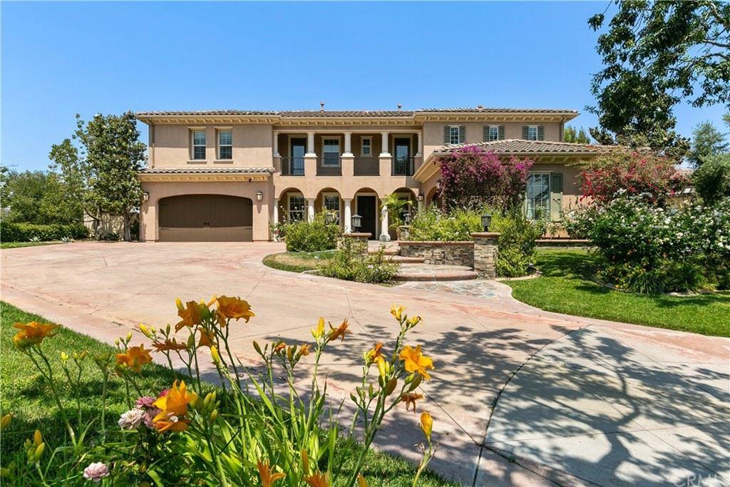 16133 Castelli Circle, Chino Hills, CA 91709 - MLS#: AR21133416