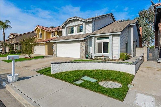 3074 Oakcreek Road, Chino Hills, CA 91709 - MLS#: CV20046416