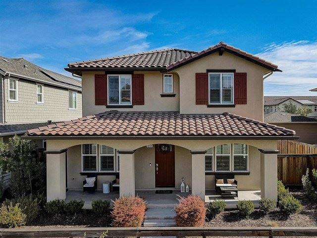 18130 Del Monte Avenue, Morgan Hill, CA 95037 - MLS#: ML81815416