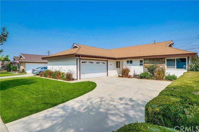501 Ronwood Avenue, La Habra, CA 90631 - MLS#: OC20194416