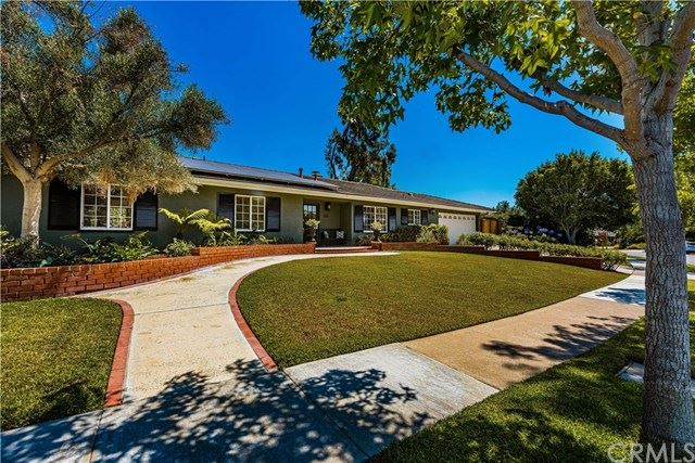 18522 Ervin Lane, North Tustin, CA 92705 - MLS#: PW20143416