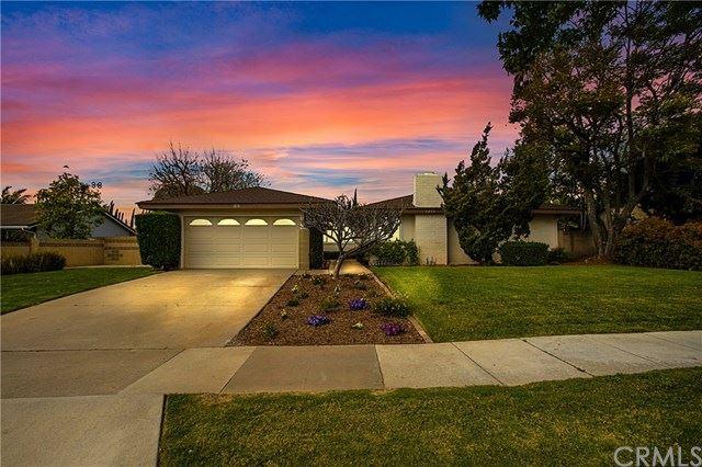 1215 E Candlewood Avenue, Orange, CA 92867 - MLS#: PW21082416