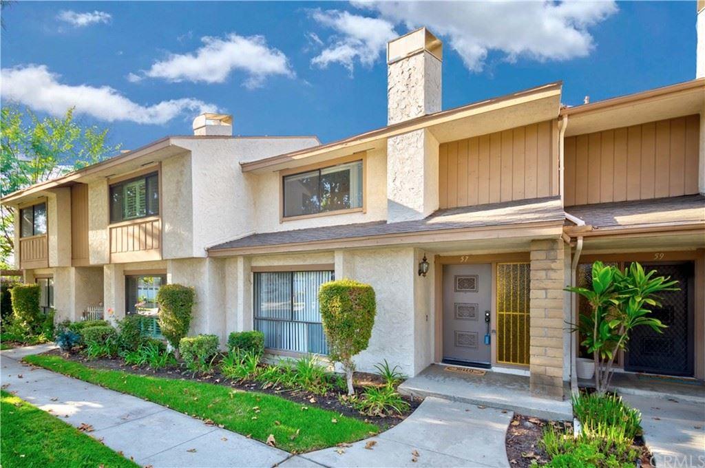 57 Candlewood Way, Buena Park, CA 90621 - MLS#: PW21201416
