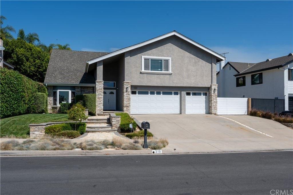 Photo of 319 Clairmont Avenue, Placentia, CA 92870 (MLS # PW21208416)