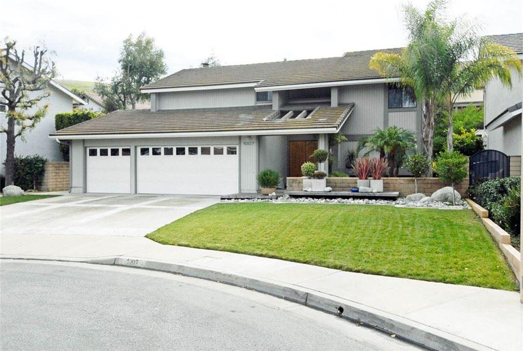 1007 S Aspenwood Circle, Anaheim, CA 92807 - MLS#: PW21228416