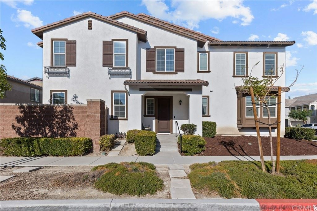 7833 Meridian Street, Chino, CA 91708 - MLS#: TR21193416