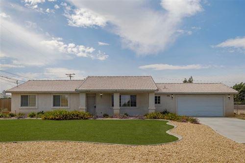 Photo of 13210 Del Gado Road, Victorville, CA 92392 (MLS # 528417)