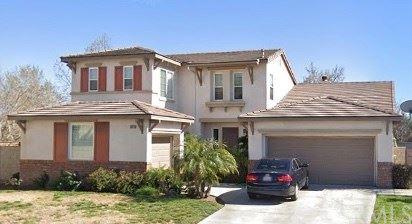 Photo of 36970 Cottonwood Street, Winchester, CA 92596 (MLS # CV20095417)