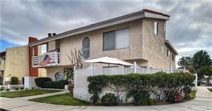 Tiny photo for 16852 Lynn Lane, Huntington Beach, CA 92649 (MLS # OC19186417)