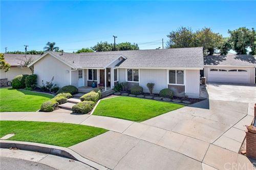 Photo of 1480 N Kathleen Lane, Orange, CA 92867 (MLS # PW21112417)
