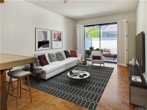 Tiny photo for 18323 S Western Avenue #108, Torrance, CA 90501 (MLS # SB21224417)