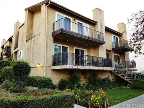Photo of 17220 Chatsworth Street #6, Granada Hills, CA 91344 (MLS # SR20244417)